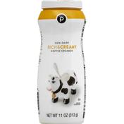 Publix Coffee Creamer, Non-Dairy, Rich & Creamy
