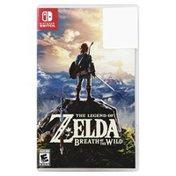 Legend Of Zelda The Legend of Zelda Breath of the Wild
