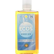 ECOS Rinse Aid, Lemon