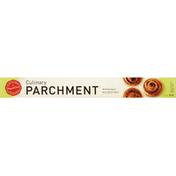 PaperChef Parchment, Culinary