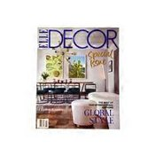 One Source Magazines Elle Decor