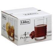 Libbey Glasses, 12.25 oz