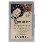Palladio Rice Paper, RPA2 Translucent, Super Size