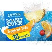 Capri Sun Tropical Tide Naturally Flavored Water Beverage