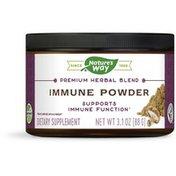 Nature's Way Immune Powder