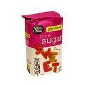 Shurfine Pure Granulated Sugar