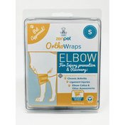 Zen Pet Small Ortho Wrap Elbow Latex