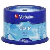Verbatim CD-R, 700 MB