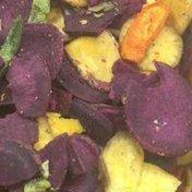 Salted Vegetable Chips