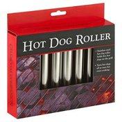 Charcoal Companion Hot Dog Roller