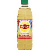 Lipton White Tea, Raspberry