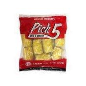 Rouses Pick 5 Corn on the Cob
