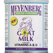 Meyenberg Powdered Goat Milk Nonfat
