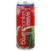 Blue Monkey Watermelon Juice, Sparkling