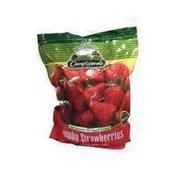 Campoverde Jumbo Strawberries