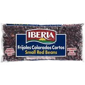 Iberia Small Red Beans