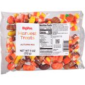 Hy-Vee Harvest Treats, Autumn Mix