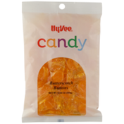 Hy-Vee Butterscotch Buttons Candy
