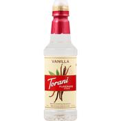 Torani Syrup, Puremade, Vanilla