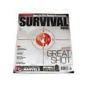 American Survival Guide American Survival