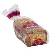 Brownberry/Arnold/Oroweat Bread, Extra Fiber