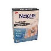 Nexcare Assorted Maximum Hold Bandages