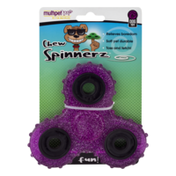 Multipet Dog Toy Chew Spinnerz