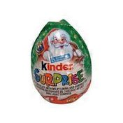 Kinder T1 Classic Chocolate Surprise Ornament