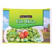 Best Choice Frozen Cut Okra