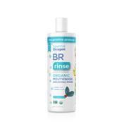 Essential Oxygen BR Organic Wintergreen Mouthwash Brushing Rinse