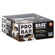 PROBAR Protein Bar, Coffee Crunch