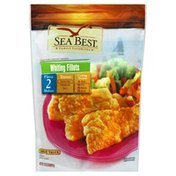 Sea Best Whiting Fillets