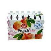 Shih-Chuan Peach Vinegar Drink