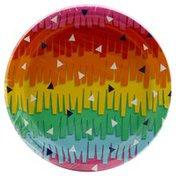 Party Creations Plates, Fiesta Fun 339784