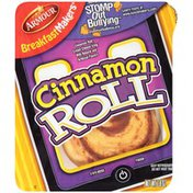 Armour Cinnamon Roll Breakfast Makers