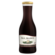 Paul Masson Burgundy Carafe