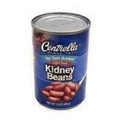 Centrella No Salt Light Red Kidney Beans