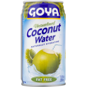 Goya Unsweetened Coconut Water