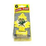 Little Trees air fresheners, Vanillaroma