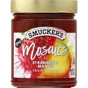 Smucker's Fruit Spread, Strawberry Mango