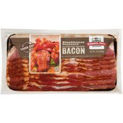 Farmer John Steakhouse Seasoned Hardwood Smoked Bacon