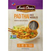 Annie Chun's. Pad Thai Rice Noodles
