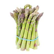Tender Green Asparagus