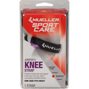 Mueller Knee Strap, Jumper's, Moderate