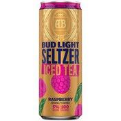 Bud Light Seltzer Raspberry Iced Tea