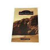Arcadia Publishing Marin Headlands Paperback Book