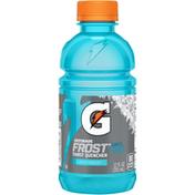 Gatorade Frost Glcier Frz TQ 12FlOz