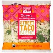 Earthbound Farms Organic Crunchy Street Taco Slaw Blend
