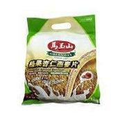 General Mills Hazelnut Almond Oatmeal