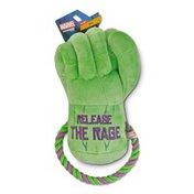 "Marvel 12"" Hulk Fist Plush"